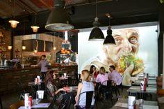 Miss Foodie Reviews - Alfredo's Pizzeria
