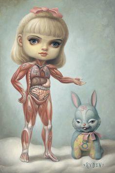 Mark Ryden: Anatomy