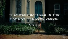 Acts 19:1-10 | IF:Equip