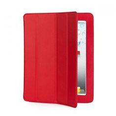 SONDERVERKAUF - ESR Folio Case Cover für iPad 2 - Rot bei www.StyleMyPhone.de Samsung, Ipad, Cover, Slipcovers