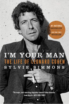 Leonard Cohen Lyrics, Poetry and Music. Leonard Cohen is probably one of the most unique singer song writer artists in modern times. His songs have a deep and reflective mood Leonard Cohen Lyrics, Rolling Stones Keith Richards, Spiritual Figures, Books To Read, My Books, Pochette Album, Your Man, Free Kindle Books, Tree Of Life