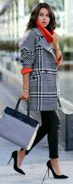 55cfef33db4 824 Best Obsessed with Houndstooth♥♥ images