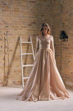 Cathy Telle - свадебные платья, Киев на Невеста.info