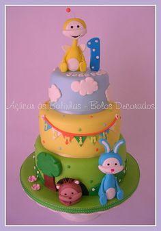 Cake Design, Love Cake, Boy Birthday, Birthday Cakes, Little Boys, Princess Peach, Pasta, Christmas Ornaments, Holiday Decor