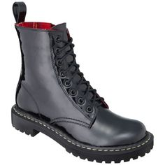 I got so exited when I saw these for $35 at target today. You really get what you pay for though, they felt so cheap I wouldn't want to pay that much for them. If I stalk ebay long enough I'll find a pair of martens for not much more than that, and they will last so much longer.