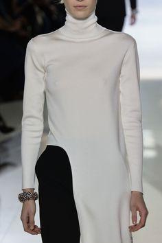 Balenciaga at Paris Fashion Week Fall 2014 - StyleBistro