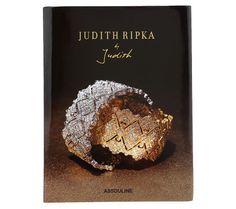 Judith Ripka by Judith 10x 13 Coffee Table Book