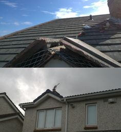 Expert installers of all guttering, bargeboards, fascia and soffit, cladding, down pipes and more. Call us today at for your Free Quote! Roofing Services, Roofing Contractors, Cool Roof, Free Quotes, Cladding, Pipes, Dublin, Outdoor Decor, Pipes And Bongs