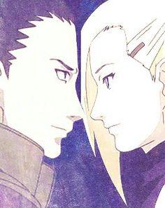 Shikamaru x Ino Naruto Couples, Anime Couples, Kakashi, Naruto Uzumaki, Shikamaru, Naruhina, Aesthetic Anime, Otp, Fangirl