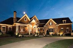 Elegance and Fine Craftsmanship - 15660GE | European, Traditional, Luxury, Photo Gallery, Premium Collection, 1st Floor Master Suite, Bonus Room, Butler Walk-in Pantry, CAD Available, Den-Office-Library-Study, MBR Sitting Area, Multi Stairs to 2nd Floor, PDF, Corner Lot | Architectural Designs