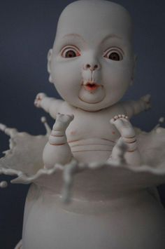 Contemporary Art By Johnson Tsang #Contemporary #Art #Installation #Sculpture