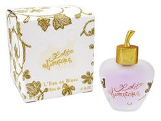 Lolita Lempicka - Miniature L'eau en blanc (Eau de parfum 5ml)