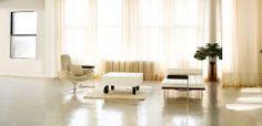 320 Studios (Garment District) -4,000 sq. ft. of event space -400 sq. ft. terrace