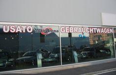 Autoarena - Euroauto / Subaru / Mitsubishi / Gebrauchtwagen / Bozen / Südtirol