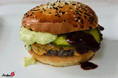 Lecker muss es sein!: #Rezept Dry Aged Cheeseburger #Burger
