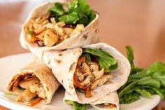 La cocina familiar de Miriam Becker Taco Wraps, Beach Meals, Le Chef, Tacos, Mexican, Cooking, Ethnic Recipes, Food, Snack