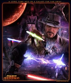 Star Wars : The Old Republic by ~jdesigns79 on deviantART