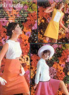Colleen Corby Seventeen magazine
