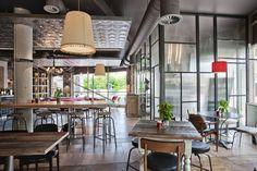 The Plough (London, UK) | Harrison | Winner - Best UK Pub | 2012 Restaurant and Bar Design Awards