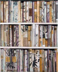 Botanica Acrylic on canvas  - Stanford Kay
