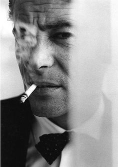 Peter O'Toole, photo by Bob Willoughby, 1962