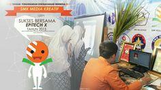 #smkbisa #ayosmk #smk #mediakreatif #multimedia #design #animasi #grafis #depok #cinere #jakarta #kompetensi