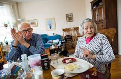 Saved From Holocaust: 'He Loved Me and He Wanted to Keep Me' - NYTimes.com
