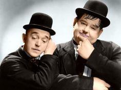 STANLIO e Ollio Stan e Oliver Danza Classica 8X10 PHOTO