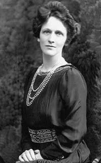 Nancy Witcher Astor, Viscountess Astor, CH, (19 May 1879 – 2 May 1964) was the first woman to sit as a Member of Parliament (MP) in the British House of Commons.[Note 1] Nancy Astor represented the Conservative Party and was the wife of Waldorf Astor, 2nd Viscount Astor.