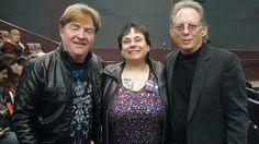 Paul Leim, Joe Chemay and myself