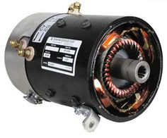 Electric Motor For Car, Electric Golf Cart, Electric Cars, Golf Cart Accessories, Car Parts And Accessories, Golf Cart Motor, Golf Mk4, Yamaha Golf Carts, Golf Cart Parts