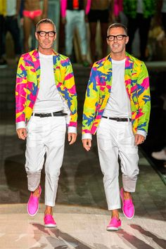 Dsquared2 SS15