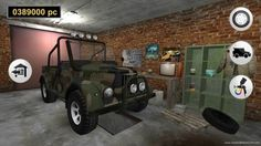 Russian SUV APK Mod v1.5.7.2 (Unlocked) - Android Game