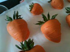 Cute carrots!