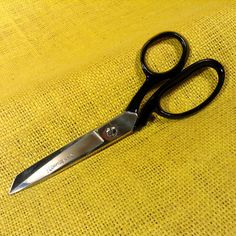 Vintage Compton 2R7 Scissors  Excellent by KentuckyTrader on Etsy