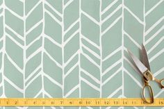 Reinvented Chevron by Daniela at minted.com