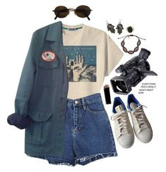 Artsy outfit inspo Hope ya like it! (Ignore Tags) Pick an outfit! I would choose outfit. Artsy outfit inspo Hope ya like it! (Ignore Tags) Pick an outfit! I would choose outfit Grunge Fashion, Look Fashion, Korean Fashion, Fashion Women, Fashion Black, Trendy Fashion, Kids Fashion, Mode Grunge, Grunge Look