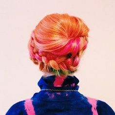 40 Instagram Accounts You Need To Follow If You Love Color