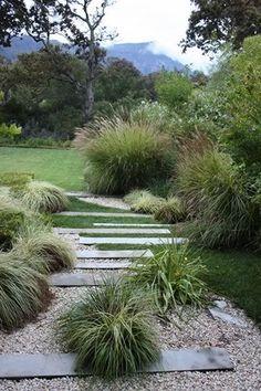landscape with ornamental grasses | http://beautiful-garden-decors.micro-cash.org