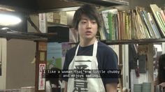 My kind of man! #Good Morning Call #japanese #drama