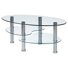 Shop Global Furniture USA Coffee and Cocktail Tables at Homelement for the best selection and price online. Shop Coffee and Cocktail Tables and more. Clear Coffee Table, Coffee Table With Drawers, Black Coffee Tables, Coffee Tables For Sale, White Side Tables, Modern Coffee Tables, White Coffee, Modern Table, Stainless Steel Coffee Table