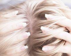 Tästä en luovu: Hiuspohjan kaksoispuhdistus