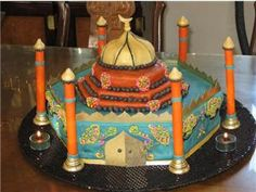 How To Live Like an Omani Princess: Decoration, Craft and Baking Ideas for Ramadan and Eid