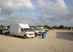 Project Recreational Vehicles, The Unit, Campers, Motorhome