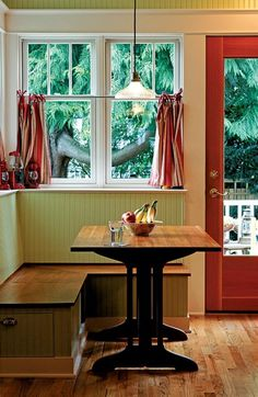 A Thoughtful Bungalow Restoration   Old House Restoration, Products & Decorating