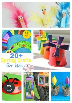 PicMonkey-Image-spring-crafts-for-kids-collage.jpg 735×1.050 pixels