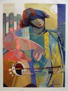 TICMUSart: Pure Dream - Abrishami Hessam (I.M.)