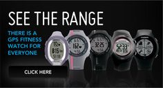 The best running/GPS watch!  Super easy to use and read.