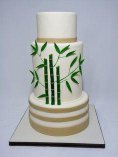 Wedding Cake by Love & Sugar Bakeshop, via Flickr