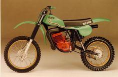 1981- Gori MX500